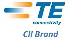TE Connectivity - CII Brand