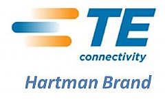 TE Connectivity - Hartman Brand
