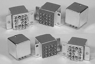 (8) Military Time Delay Relays (הגדל)